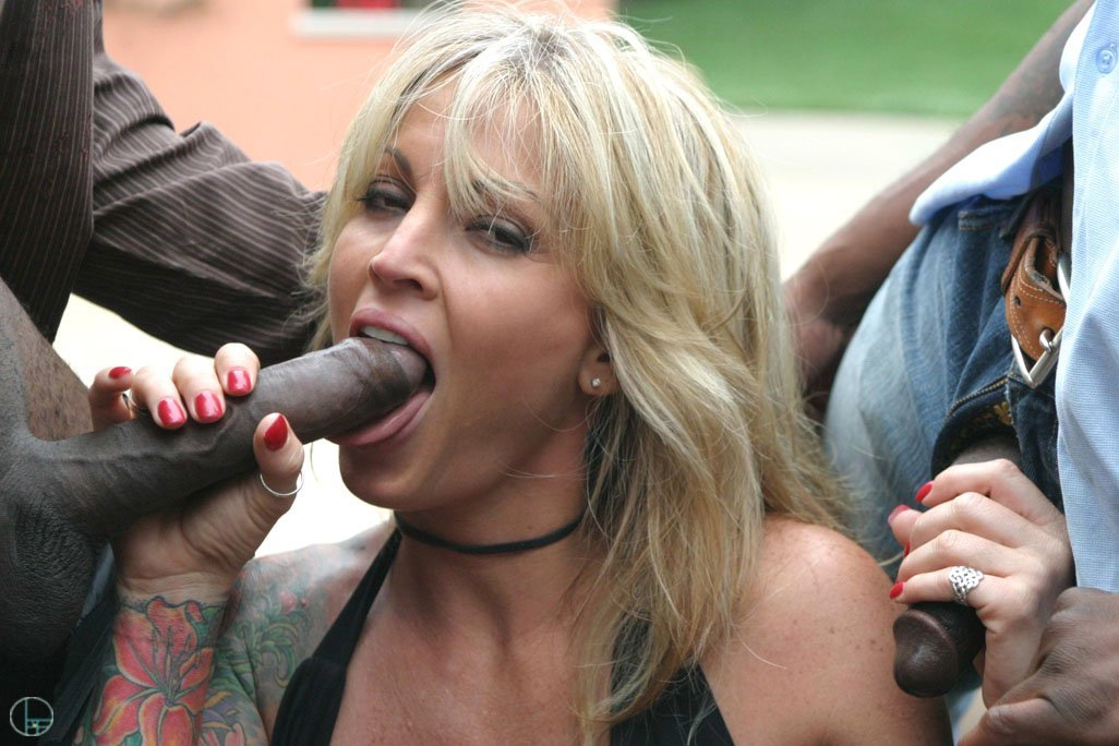 3rd bbc now a black meat addicted part 2 5