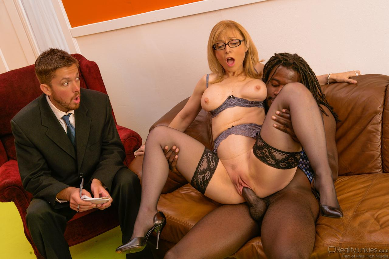 Foto nina hartley