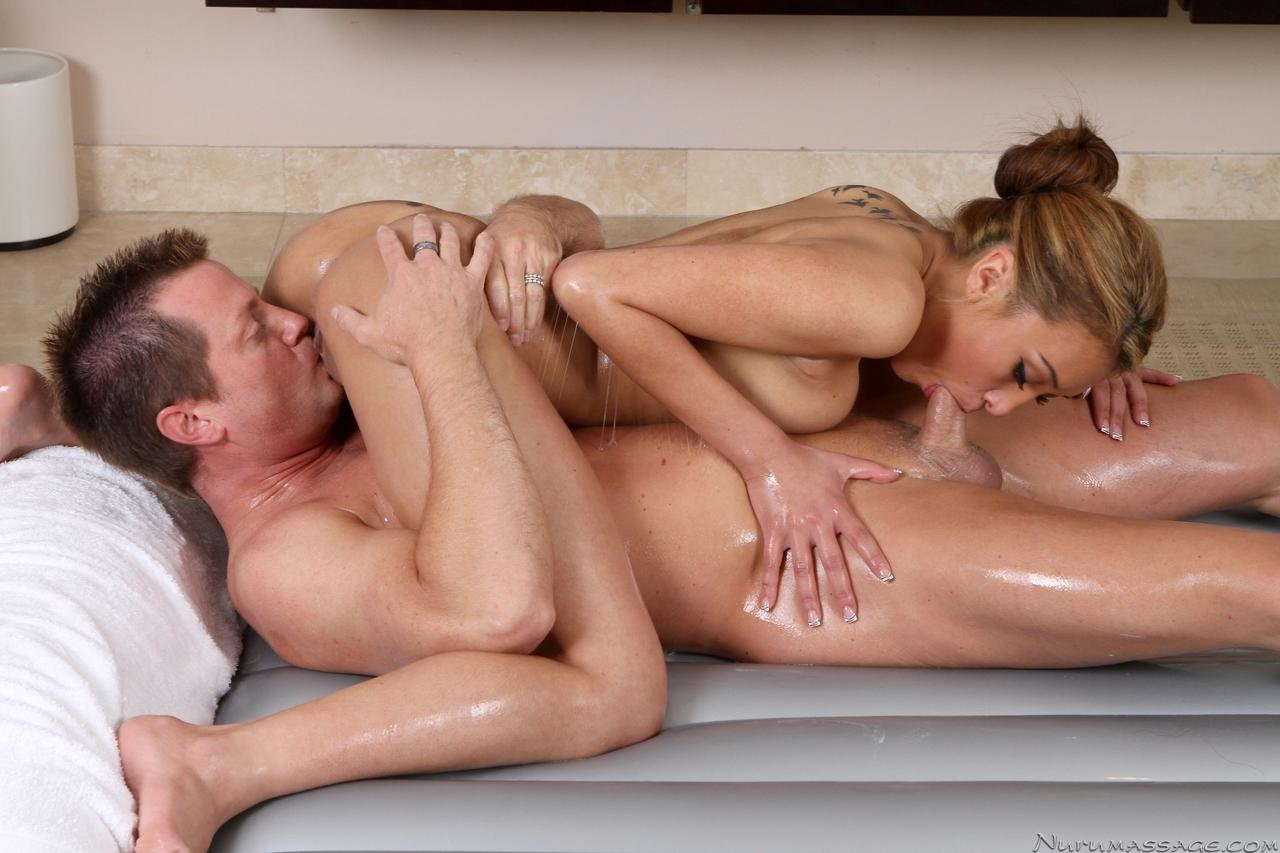 old man sex nuru massage spain